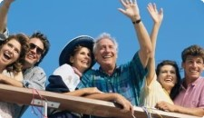 Family and Friends Cheap Cruises