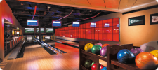 Norwegian Cruises, Epic Bowling