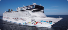 Cruise Deals, Norwegian Cruises