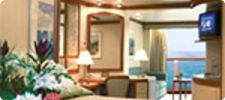 Princess Cruises Room