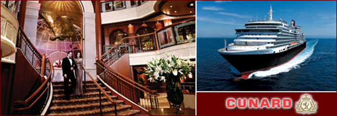 Bestcruiserates Cunard Cruises, Affordable Cunard Cruise Lines Cruises