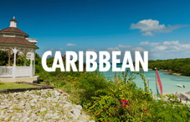 The Caribbean Islands are Traveler's #1 place to go when they need a cruise from the fast, hectic pace of everyday life. In the Caribbean, time slows to a crawl.