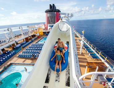 Make it a cruise you'll never forget - Make it a Disney Cruise. Search special offers featuring cruise discounts and daily deals.