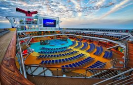 Carnival Cruise Line Resort-Style Cruising. Endless Onboard Fun. Exciting Shore Excursions. Destinations Include: Caribbean, Mexico, Bahamas, Alaska, Hawaii.