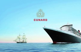 With Cunard Line enjoy worldwide cruise travel. Luxury cruise voyages on board the iconic cruise line, visiting amazing, must-see destinations worldwide.