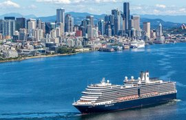 Cruise in Style to Exciting Destinations and Hidden Gems aboard Holland America Line.