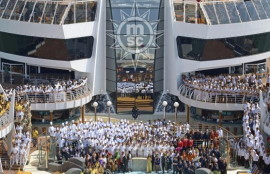 MSC Cruises All-Inclusive cruise packages, special rates and deals for families and children. Honeymoon Specials. Destination Wedding Packages. Voyagers Club Discounts and more.