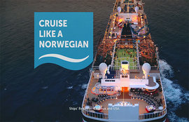 Norwegian Cruise Line Find Great Cruise Deals On Norwegian Cruises With Norwegian Cruise Line. Free At Sea. Specialty Dining. Amazing Entertainment. Travelers Choice Destinations Include: Canada, Bahamas, New England, Caribbean, Panama Canal, Mexican Riviera.